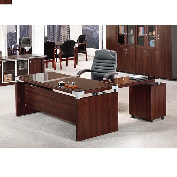 토스카 일자 팀장용 책상/ 사무용 컴퓨터 사무실 가구