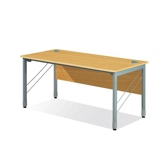 IMD 망플비취 책상 기본형/유리없음