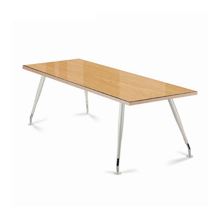 OA 몽블랑 회의용테이블(유리포함)