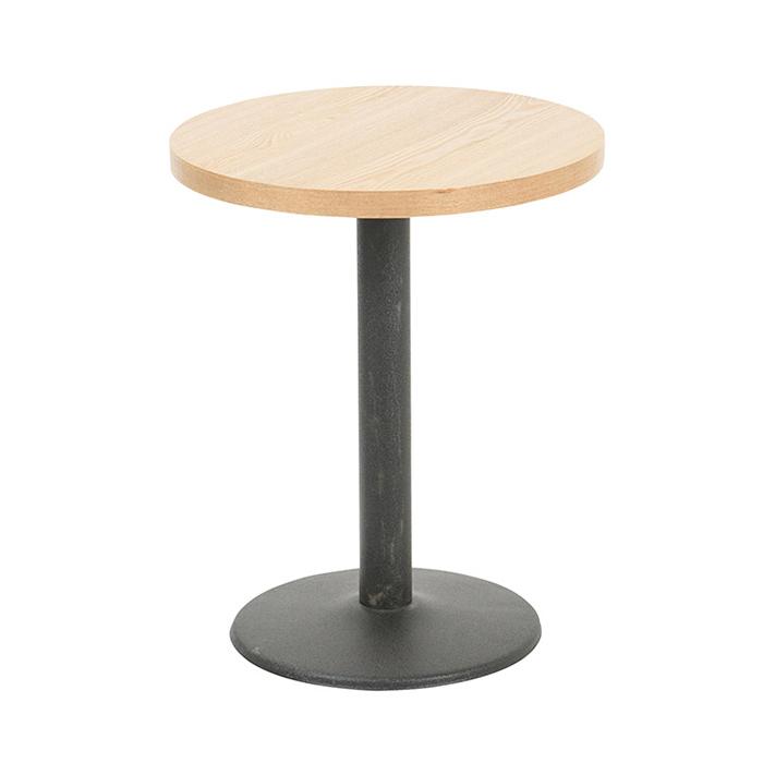 업소용테이블 OE 원형목재