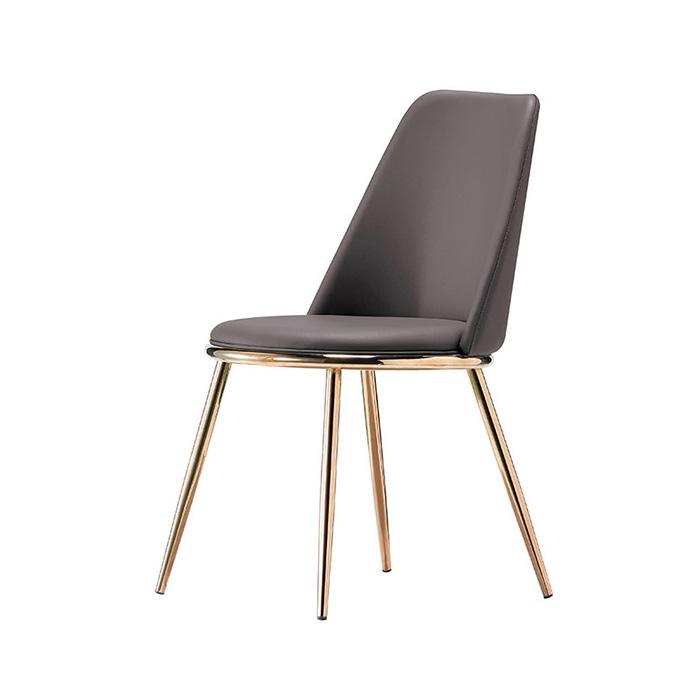 OE 써클/인테리어 카페 골드 디자인 체어 식탁 의자