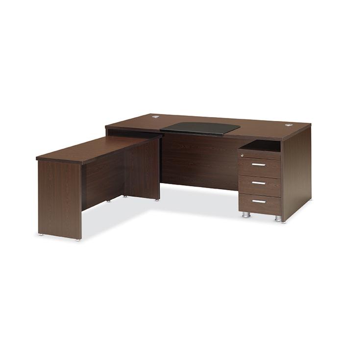 AL-607 중역 책상/ 사무용 컴퓨터 사무실 서재 가구