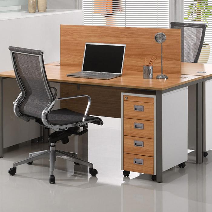 알펜 일반 책상/ 사무용 컴퓨터 테이블 사무실 가구