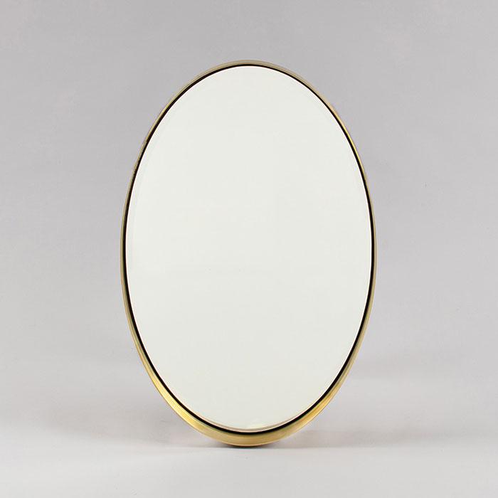 OIY-1406 골드 스테인리스 거울