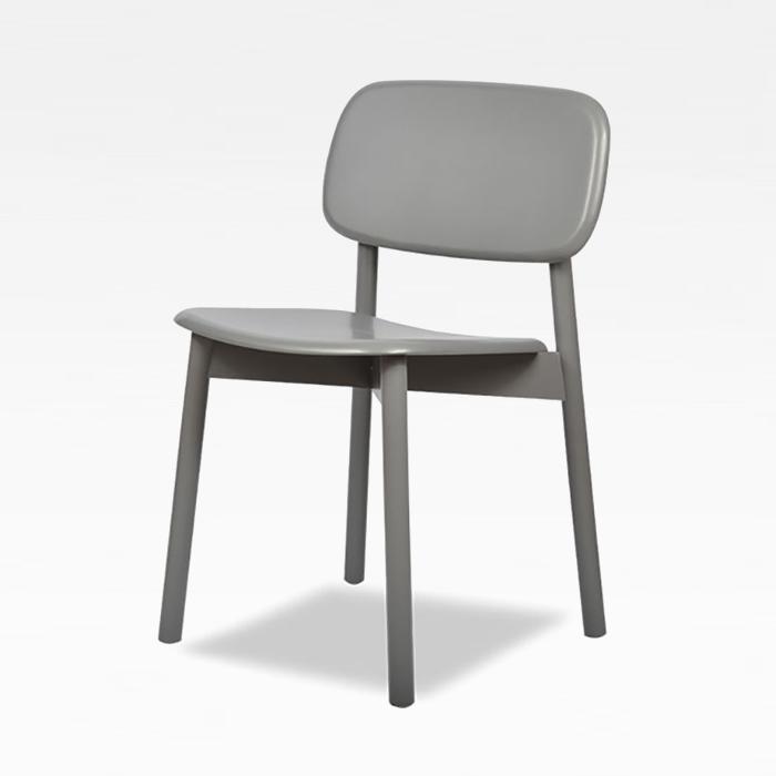 PA 엣지우드/인테리어 식탁 의자 디자인 원목 체어