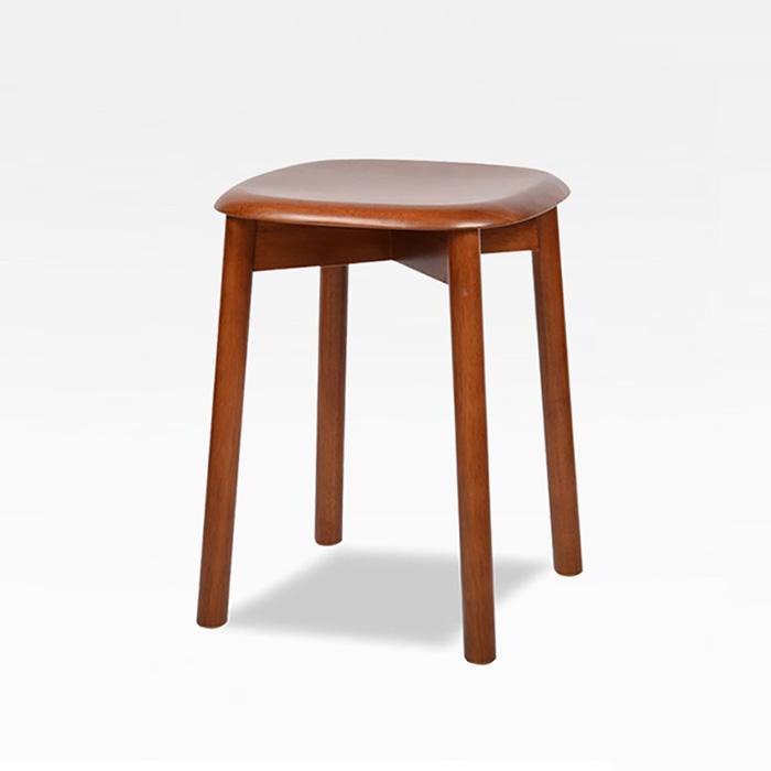 PA 엣지우드/인테리어 보조 스툴 의자 카페 체어