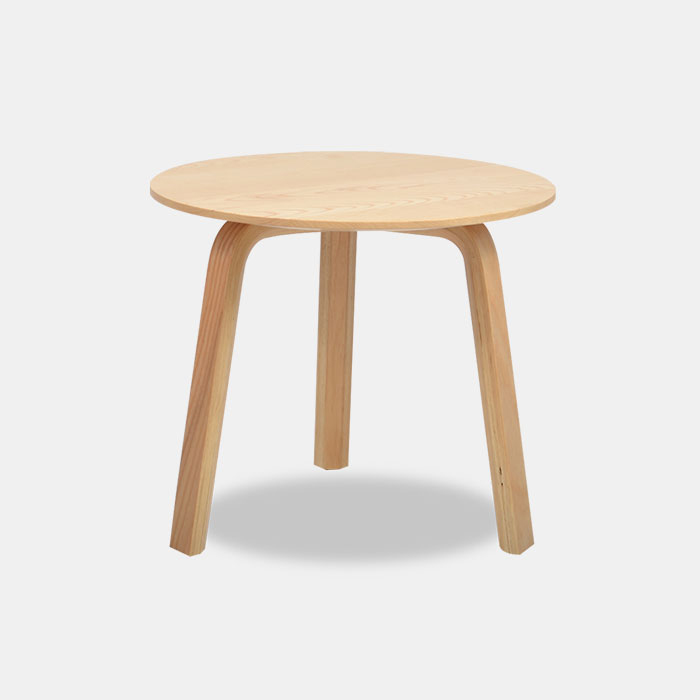 PAT 벨리(소) 애쉬목 테이블(집성원목 15T)