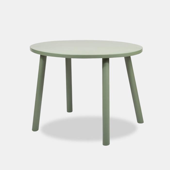 PAT 오크목 칼라 테이블 H460