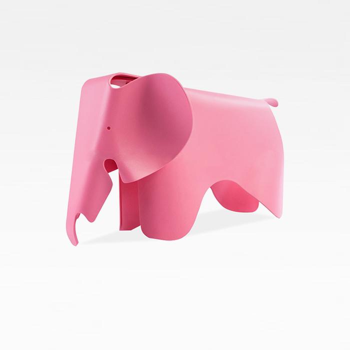 스툴의자 PA 코끼리