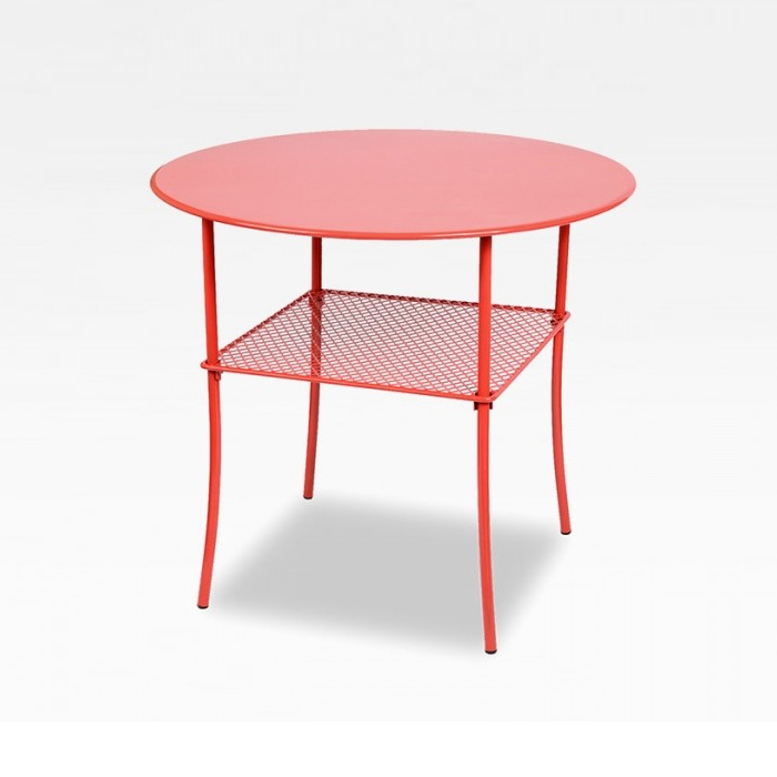 PAT 윔블던 철재 테이블