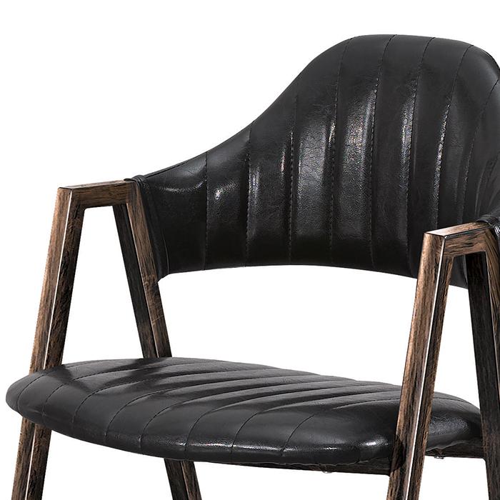 파코 빈티지 철재 의자(HFC-1209A)