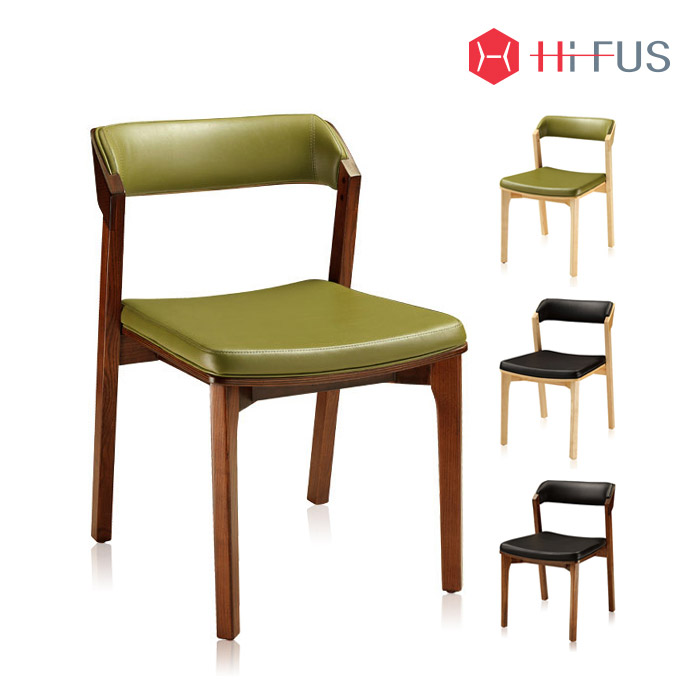 하이퍼스 HFC-2023 샤르망 원목 체어/카페 식탁 의자