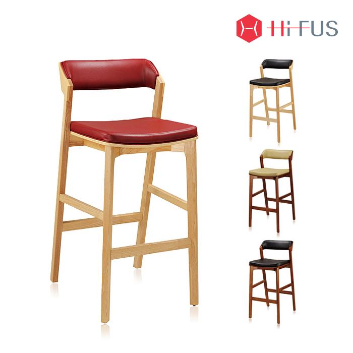 하이퍼스 HFC-2023-1 샤르망빠/아일랜드 식탁 바 의자