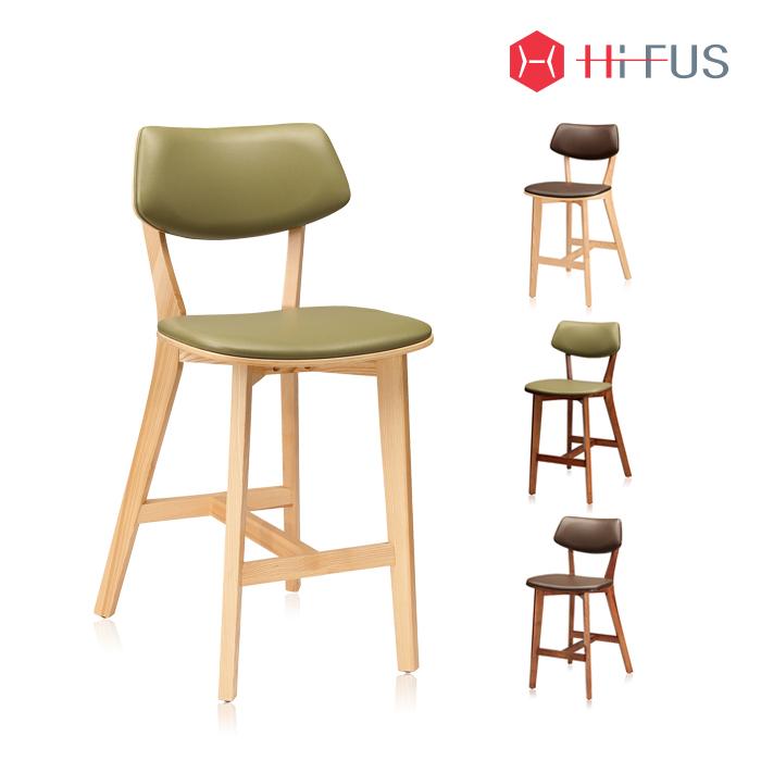 하이퍼스 HFC-2111-1 투란빠/아일랜드 식탁 BAR 의자