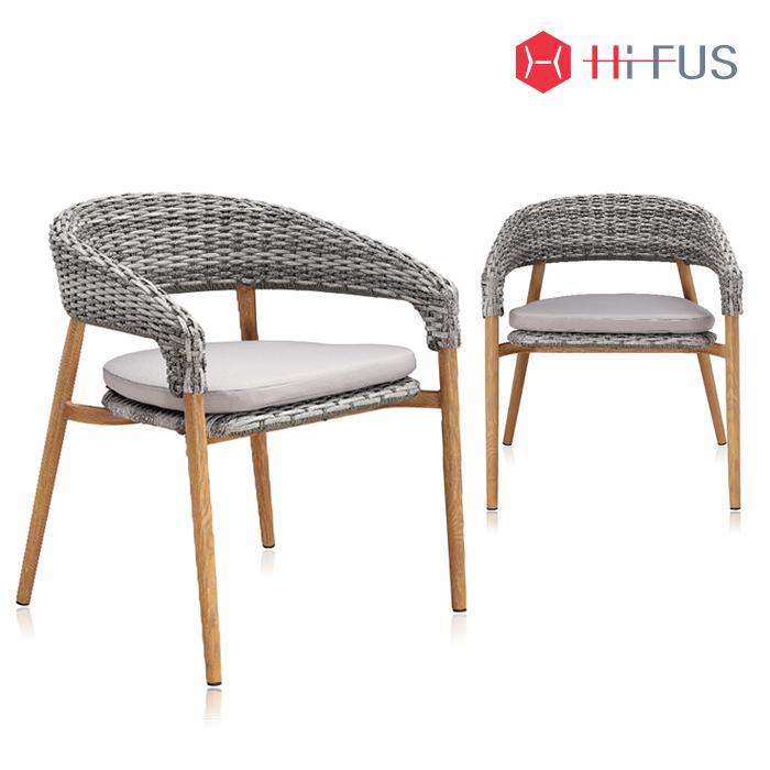 톡 라탄 의자(HFC-4768)