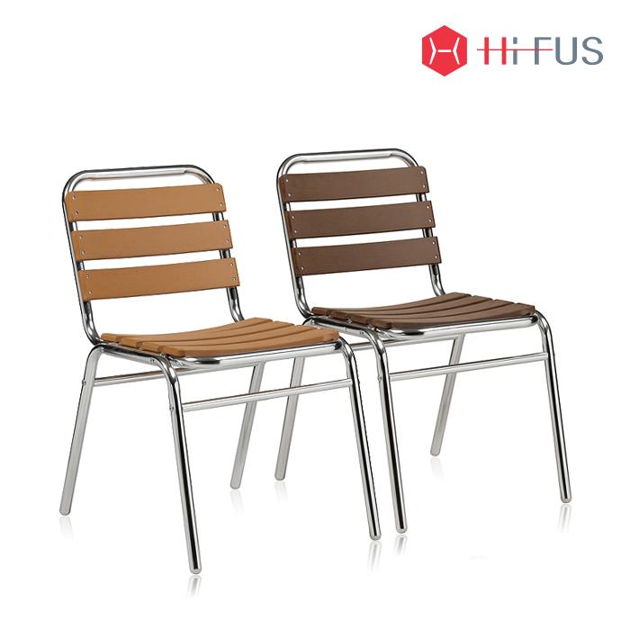 HFC-5643 켈리 알루미늄 의자