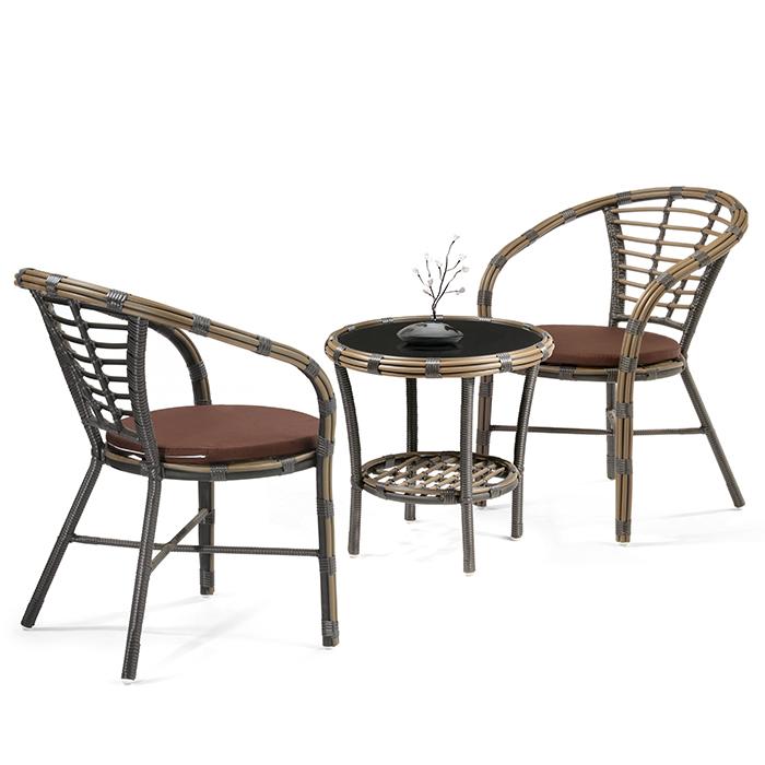 피칭 라탄 의자(HFC-5759)