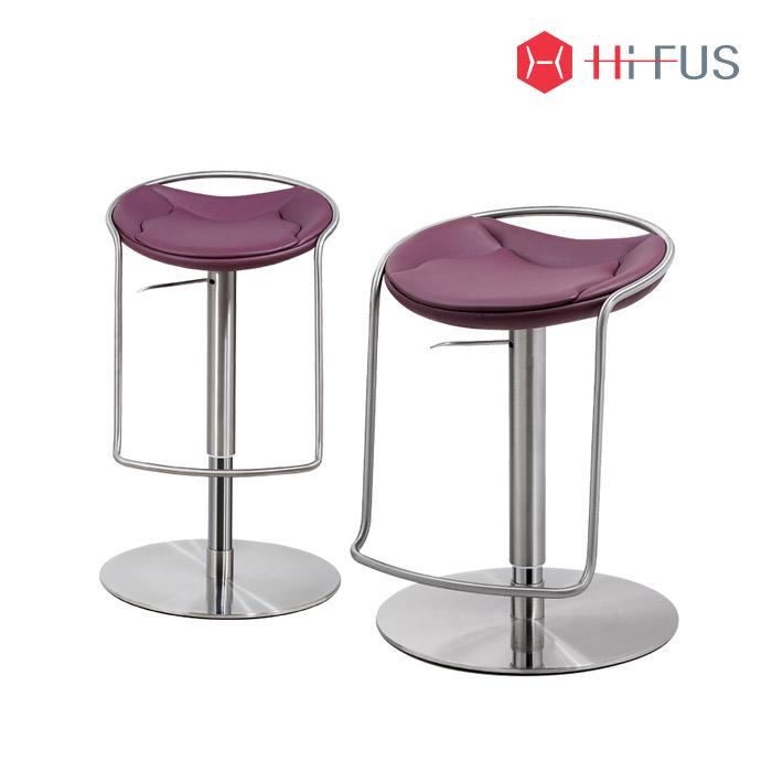 하이퍼스 HFC-738 비트 스텐빠/아일랜드 식탁 의자