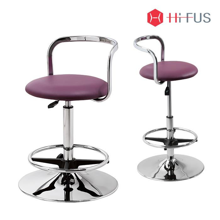 하이퍼스 HFC-748B 헥사빠/아일랜드 식탁 홈바 의자