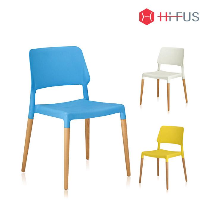 반디 플라스틱 의자(HFC-8086)