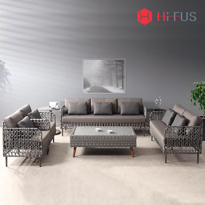 하이퍼스 HFS-4860-1,4860-2,4860-3 헤이즐/라탄 쇼파