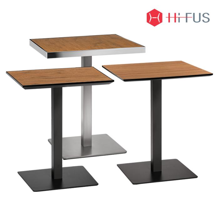 HFT-040,400,430 오크세라믹,오크 사각테이블 조합형