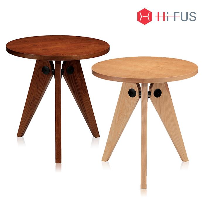 HFT-320 원형 테이블