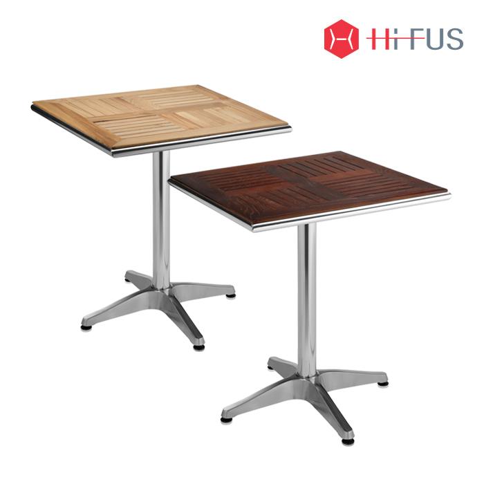 HFT-5628 그리드 사각 테이블 시리즈