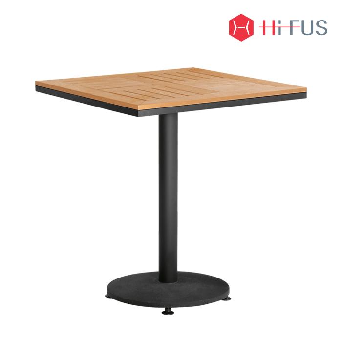 HFT-5734 크로스 사각 테이블 시리즈