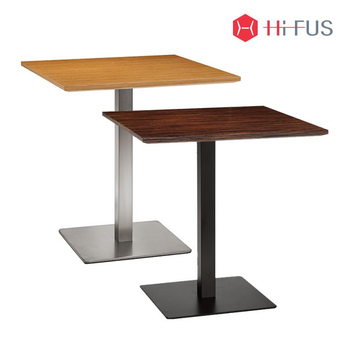 HFT-6004E,7004E,6004T,7004T 흑단,티크 사각테이블 조합형