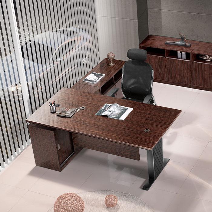 ED160 스칼라I 책상/사무용 중역 사무실 서재 가구