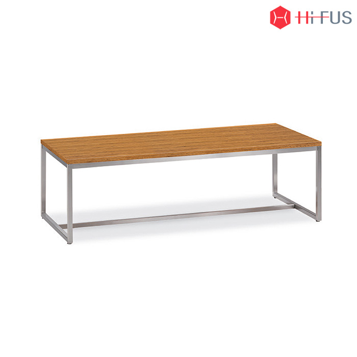 PST-1207T 티크 소파 탁자