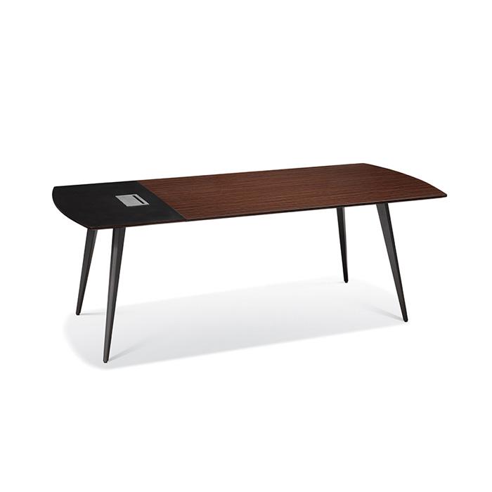 EPT-912 마이스터 흑단 회의용 탁자