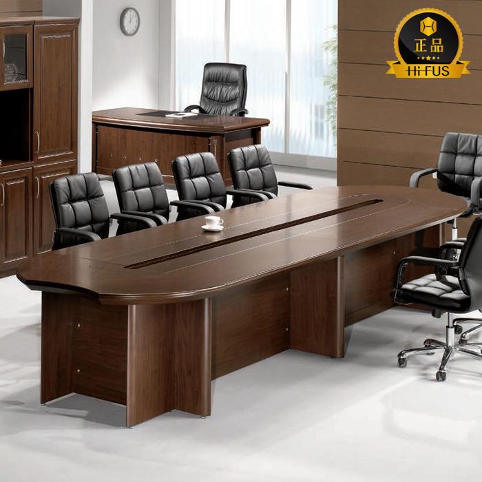 w/EUT 연결식(조합형) 회의용 탁자 투라인 (-자형A)