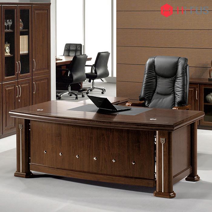 WND-200 책상/사무용 컴퓨터 서재 중역 사무실 가구