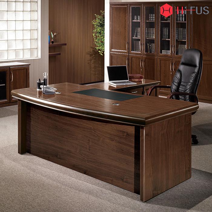 WND-600 책상/사무용 컴퓨터 서재 중역 사무실 가구