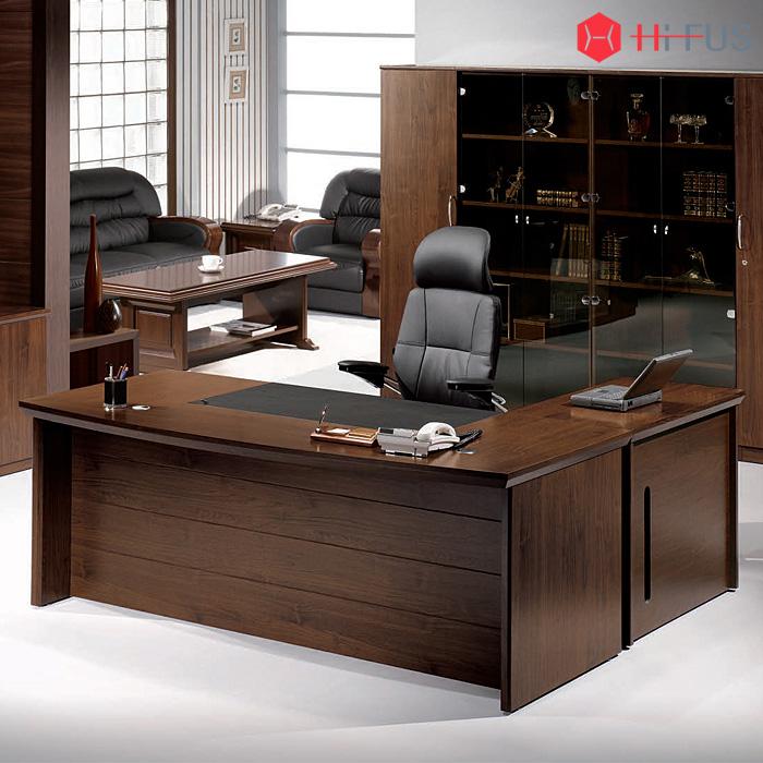 WND-900 책상/사무용 컴퓨터 서재 중역 사무실 가구