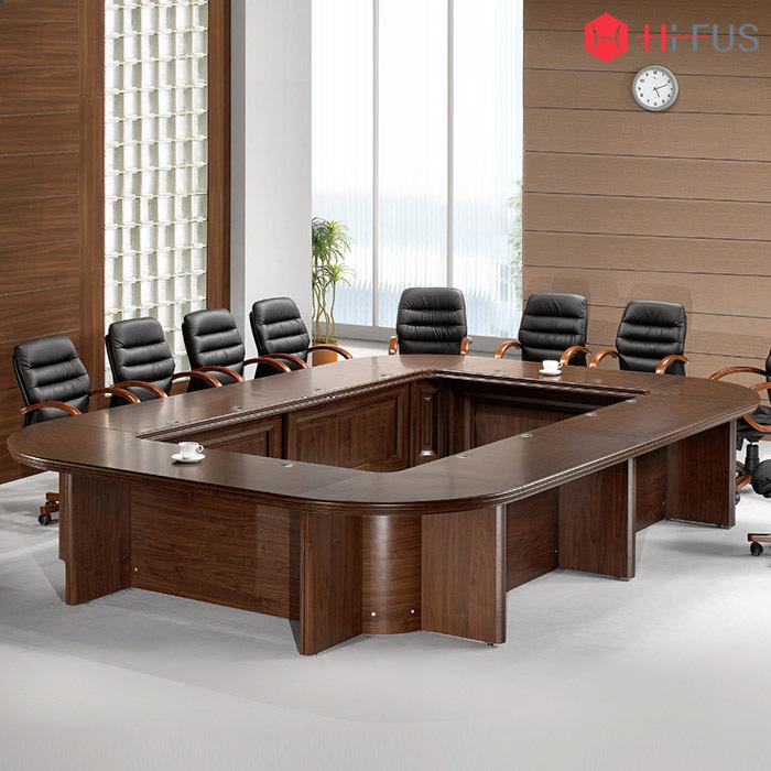 WNT 연결식(조합형) 회의용 탁자 (ㅁ자형)