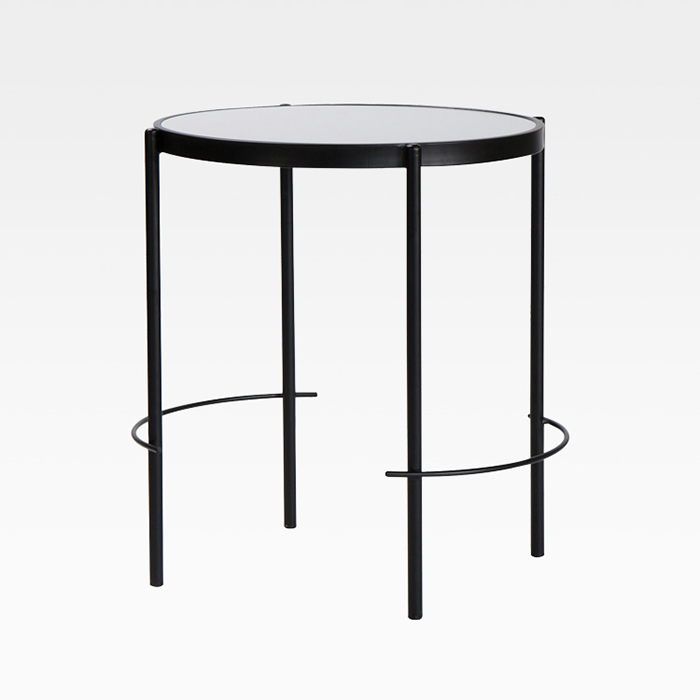 PDT-004/테이블 식탁 인테리어 카페 원형 철재