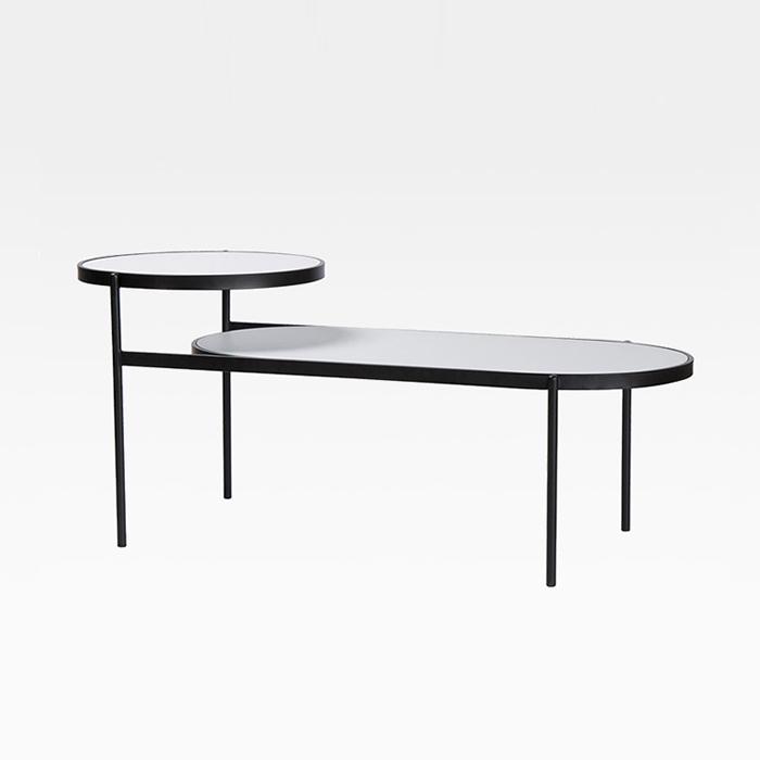 PDT-005/테이블 식탁 인테리어 카페 원형 철재