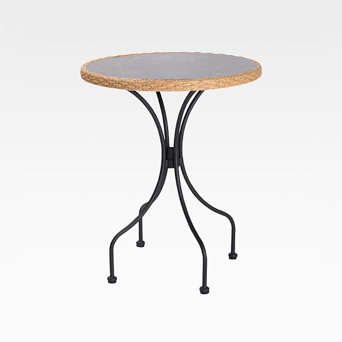 PDT-01(세라믹)/야외용 테이블 카페 테라스 인테리어