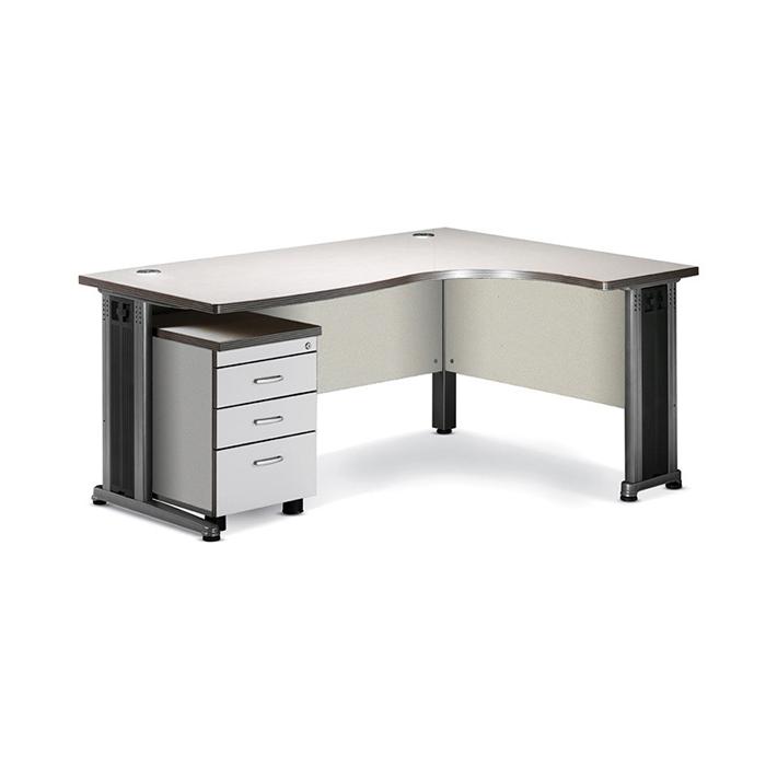 유퍼스 L형 책상/ 사무용 컴퓨터 ㄱ자 사무실 가구