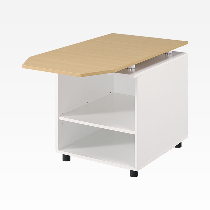 에펠다온 각U형 독립형 테이블