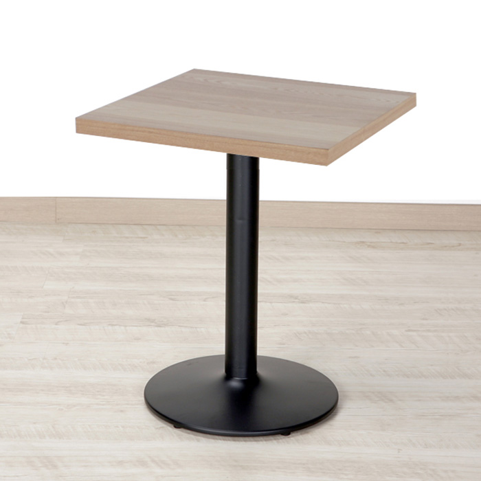 PIT-705 무늬목 분체다리 테이블