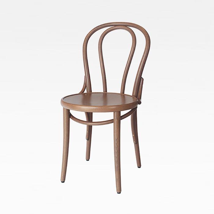 ZA 곡목/인테리어 카페 식탁 의자 원목 디자인 체어
