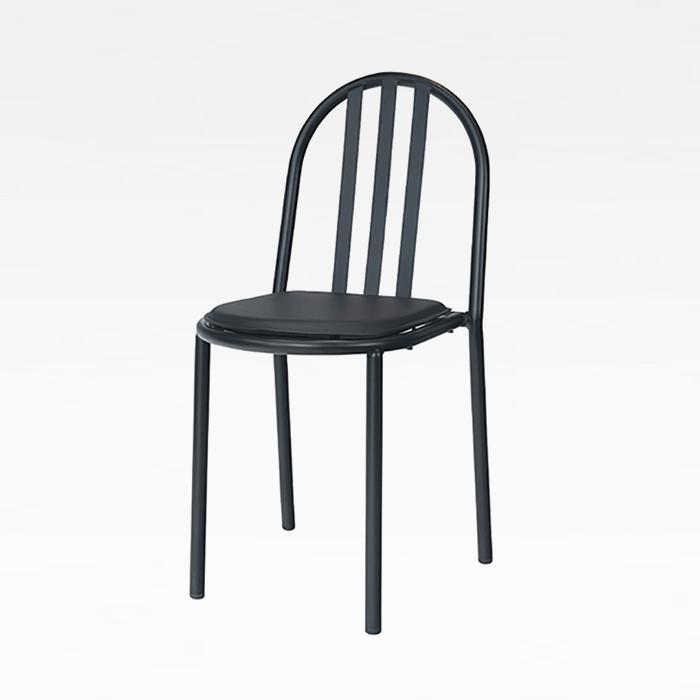 ZA 유후인/인테리어 디자인 식탁 의자 카페 체어