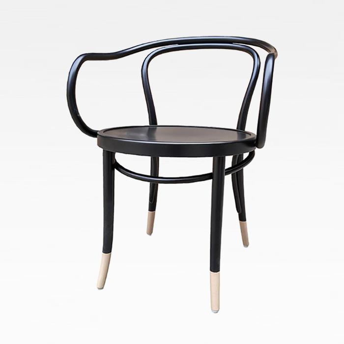 ZA 곡목암/인테리어 원목 식탁 의자 카페 다이닝 체어