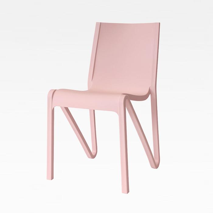 ZA 스태킹/인테리어 의자 플라스틱 카페 체어