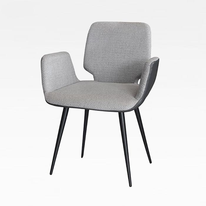 ZA 이티/인테리어 사이드 의자 카페 디자인 암 체어